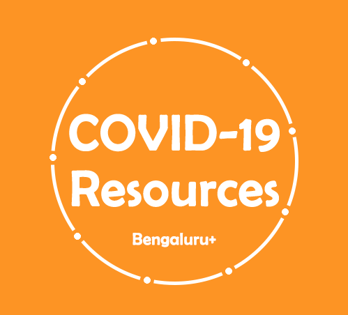 COVID-19 Bengaluru App by ikterra